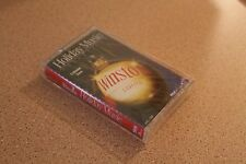Holiday Music Collection Volume II New Sealed cassette Winston Lights Christmas