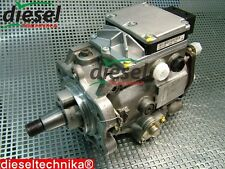 BMW E46 318d 85kw BOSCH DIESEL PUMP INJECTION PUMP 0470504025 0986444035