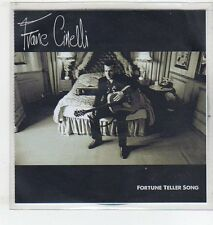 (ET411) Franc Cinelli, The Fortune Teller Song - 2010 DJ CD