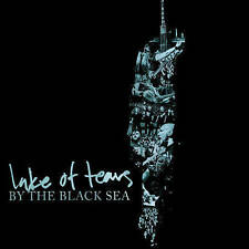 LAKE OF TEARS-BY THE BLACK SEA (CD+DVD) CD NEW