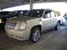 Cadillac : Escalade AWD 4dr Plat