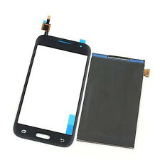 USA Black Digitizer Touch + LCD part For  SAMSUNG GALAXY Prime G531H G531F