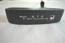 Model IV STS Soft Touch System Putter Golf Club senator tour systems RH