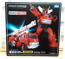 Transformers Takara Masterpiece MP-33 G1 FUSO T951 Inferno 100% NEW DHL