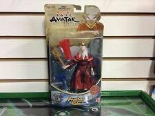 AVATAR The Last Airbender AVATAR ROKU Mattel AIR SERIES Nickelodeon FIGURES TOYS