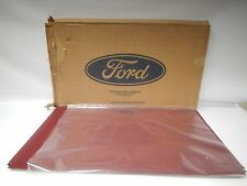 New OEM 2000-2002 Ford F-150 Expedition Sun Roof Shade Panel Ceiling Cover