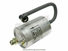 Porsche 911 '99-'09 Fuel Filter MAHLE OEM +WARRANTY