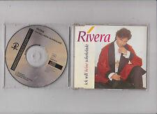 Rivera, Ich Will Keine Schokolade - 1996 CD