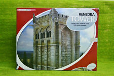 Renedra tour plastique scenery terrain 28mm-échelle 1/56th