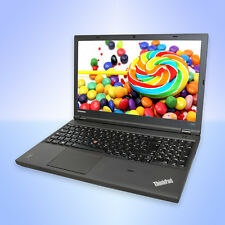 Lenovo ThinkPad T540p Quad Core i7-4700MQ 2,4GHz 8Gb 500Gb Win8 1920x1080 NVidia
