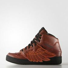 Adidas Originals Men's Jeremy Scott Wings B-Ball Shoes Size 5.5 us S77803