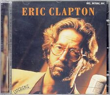 """CD ALBUM ERIC CLAPTON  """"I'M YOUR WITCH DOCTOR"""""""