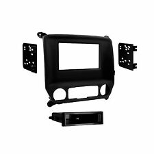 Metra 99-3014G Single Double Din Dash Kit For Stereo Radio Install Installation