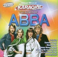 Karaoke: Songs of Abba 2002 by Karaoke