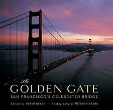 The Golden Gate: San Francisco's Celebrated Bridge  Travel  Brand New