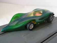 COX GARIVC SONIC NEEDLE RTR 1/24 SLOT CAR