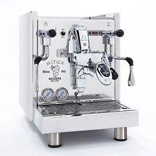 Bezzera Mitica Top PID Espressomaschine ESPRESSO PERFETTO