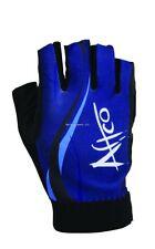 NEW AFTCO Solmar UV Fishing Gloves Fingerless Medium GLOVESUVSM