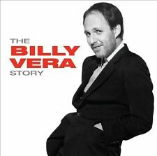"""BILLY VERA - The  Billy Vera Story (Best of/ Hits w/ """"At This Moment"""") CD"""