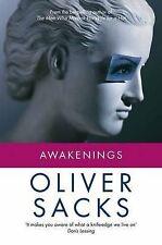 Awakenings, Sacks, Oliver Paperback Book