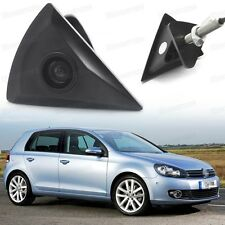 Car Front View Logo Embedded Camera CCD Wide Degree for VW Golf 2009-2012 MK6