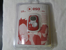 Vintage From 2002  Very Rare New ESA Rio Powered Digital Music MP3 Player 128MB