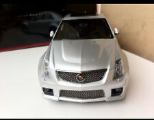 1:18 Kyosho Cadillac CTS-V Die Cast Model
