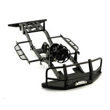 Axial Chassis For Rc Crawler SCX10/SCX-10 Land Rover D90
