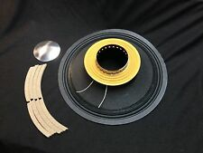 JBL D130F, K130, E130 Reproduction Recone Kit from Upland Loudspeaker
