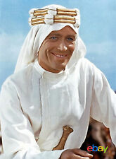 PHOTO LAWRENCE D'ARABIE - PETER O'TOOLE /11X15 CM #3
