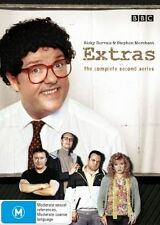 Extras Season 2[ 2 DVD Set ] Region 4, Fast Next Day Post...6798