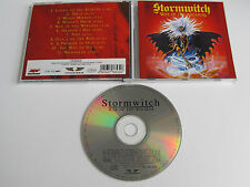 STORMWITCH War of the Wizards CD 1992 VERY RARE OOP ORIGINAL 1st PRESSING SPV!!!