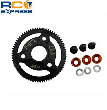 Hot Racing Traxxas Slash 2wd 48p Steel 73t Spur Gear STE873