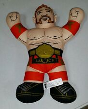 "WWE Sheamus Brawling Buddies Talking Plush Wrestling Doll 16"" Mattel 2012"