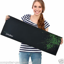 XL EXTRA LARGE GAMING MOUSE PAD LIKE RAZER MOUSEPAD