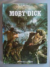 MOBY DICK: H.Melville Prestige de la Jeunesse