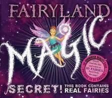 Fairyland Magic BRAND NEW BOOK by Patricia Moffet (Hardback, 2010)