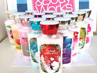 BATH AND BODY WORKS BODY LOTION 8 OZ  FULL SIZE YOU CHOOSE SCENT!!