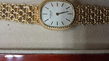 Patek Philippe Ellipse 18k Yellow Gold ladies Watch 4565/2