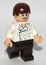 2016 Lego Star Wars Han Solo Minifigure de (75137) de Carbono Cámara De Congelación