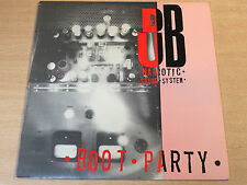 Dub Narcotic Sound System/Boot Party/1996 K Records LP