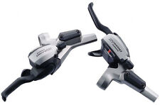 Shimano LX ST-M585 3x9 Dual Control Hydraulic Disc Brake Shifter lever Set combo