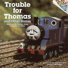 Trouble for Thomas and Other Stories (Thomas the Tank Engine; A Please Read To