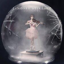 Shatter Me - Lindsey Stirling CD Sealed New !