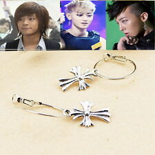 TAO EXO EXO-M EXACT GD G-Dragon FTIsland Lee Jae Jin EARRINGS KPOP NEW FR093