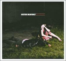 Out of Love 2011 by Mister Heavenly ExLibrary (Disc Only)