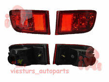 Toyota Land Cruiser Prado FJ 120 2002-2014 Rear lamp in bumper SET RH+LH