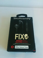 Skullcandy THE FIX Headphones - Black