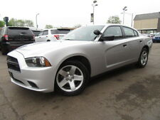 Dodge: Charger Police Hemi