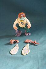 teenage mutant ninja turtles  tmnt BAXTER STOCKMAN 1989 Action Figure Original